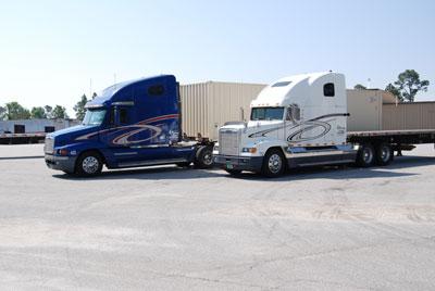 Lumber Transport Inc LTI Brokers – Lumber Broker